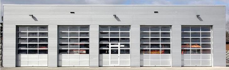 Commercial-Garage-Door-Derry-NH & Garage Door Repair Derry NH | (603) 556-7011 | Garage door repair ...